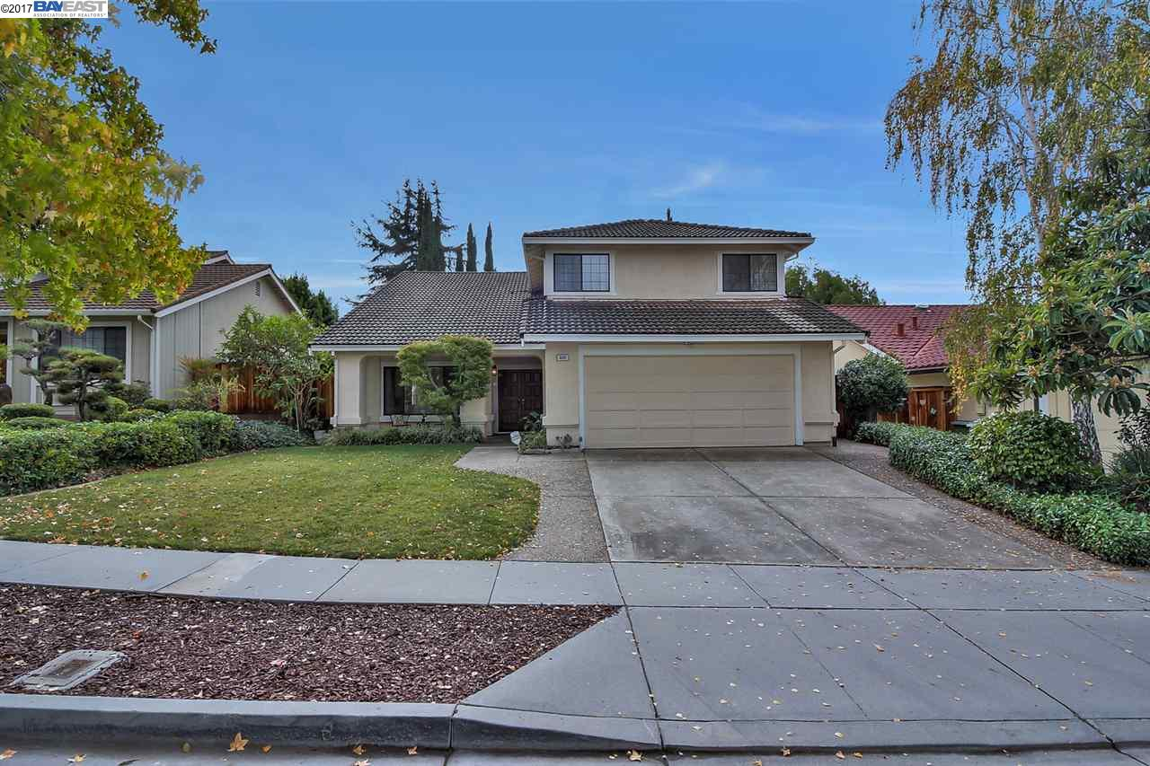 600 Wagner St Fremont Ca 94539 Intero Real Estate