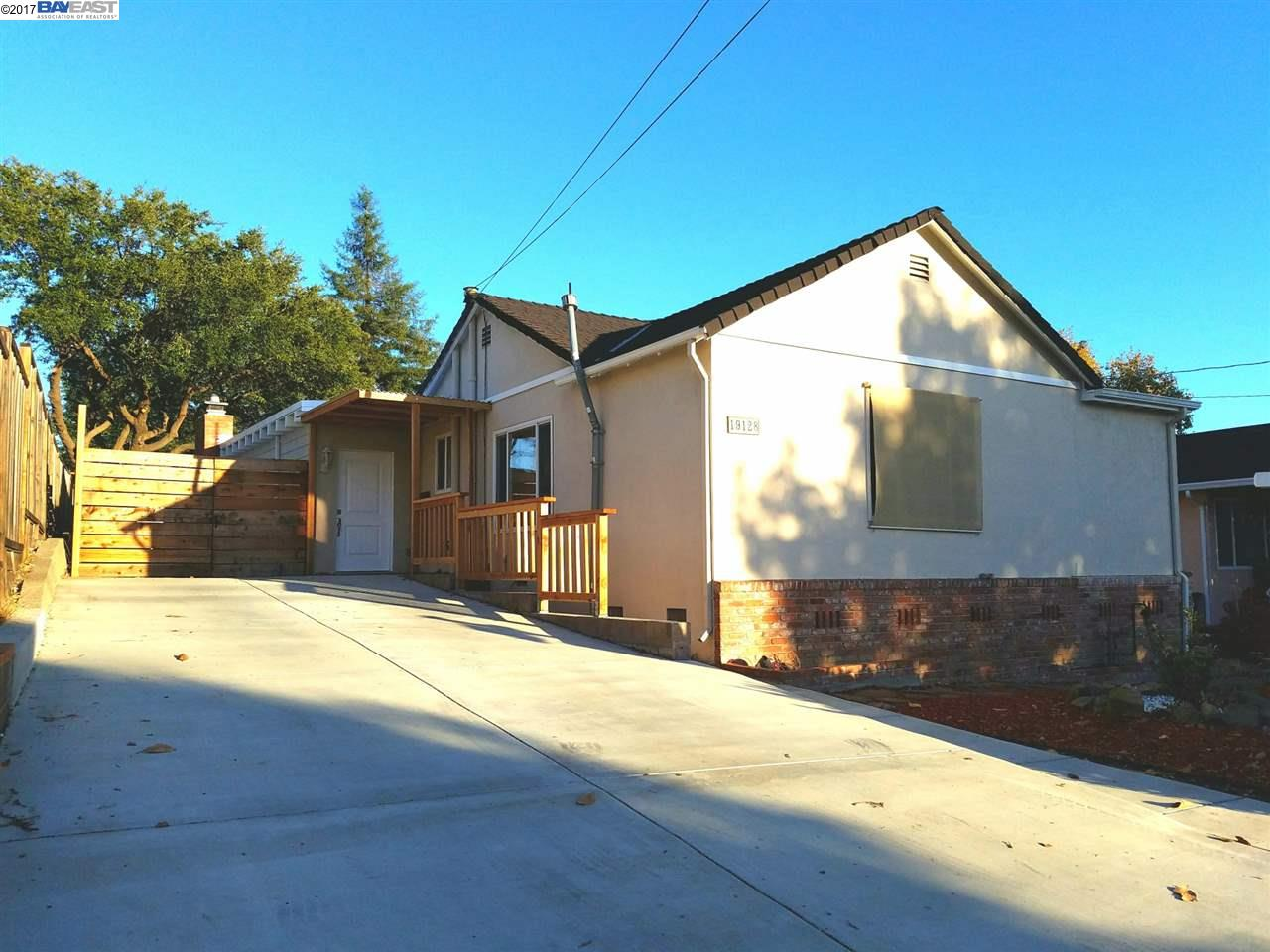 19128 Parsons Ave, Castro Valley, CA, 94546 - SOLD LISTING, MLS ...