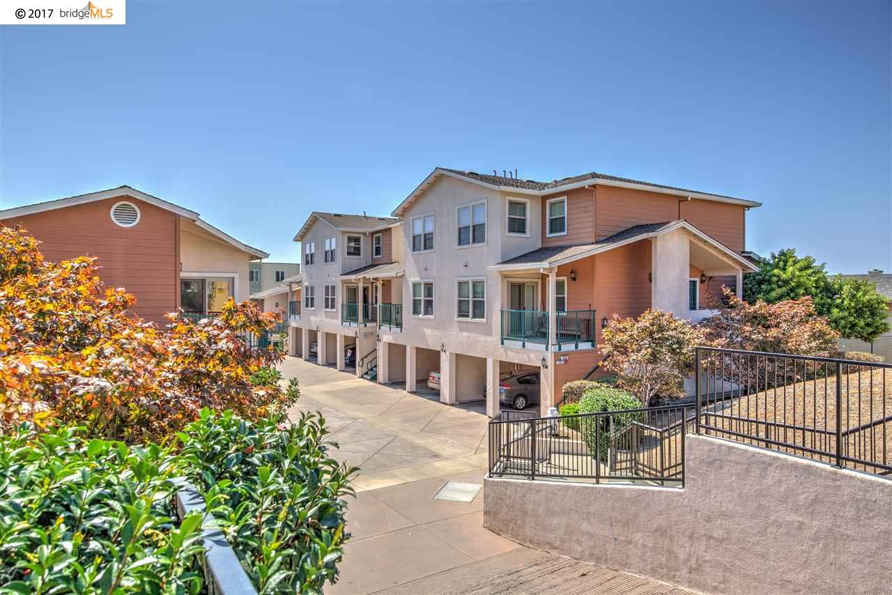 1444 Mac Arthur Blvd Oakland Ca 94602 Sold Listing Mls 40802587 Pacific Union