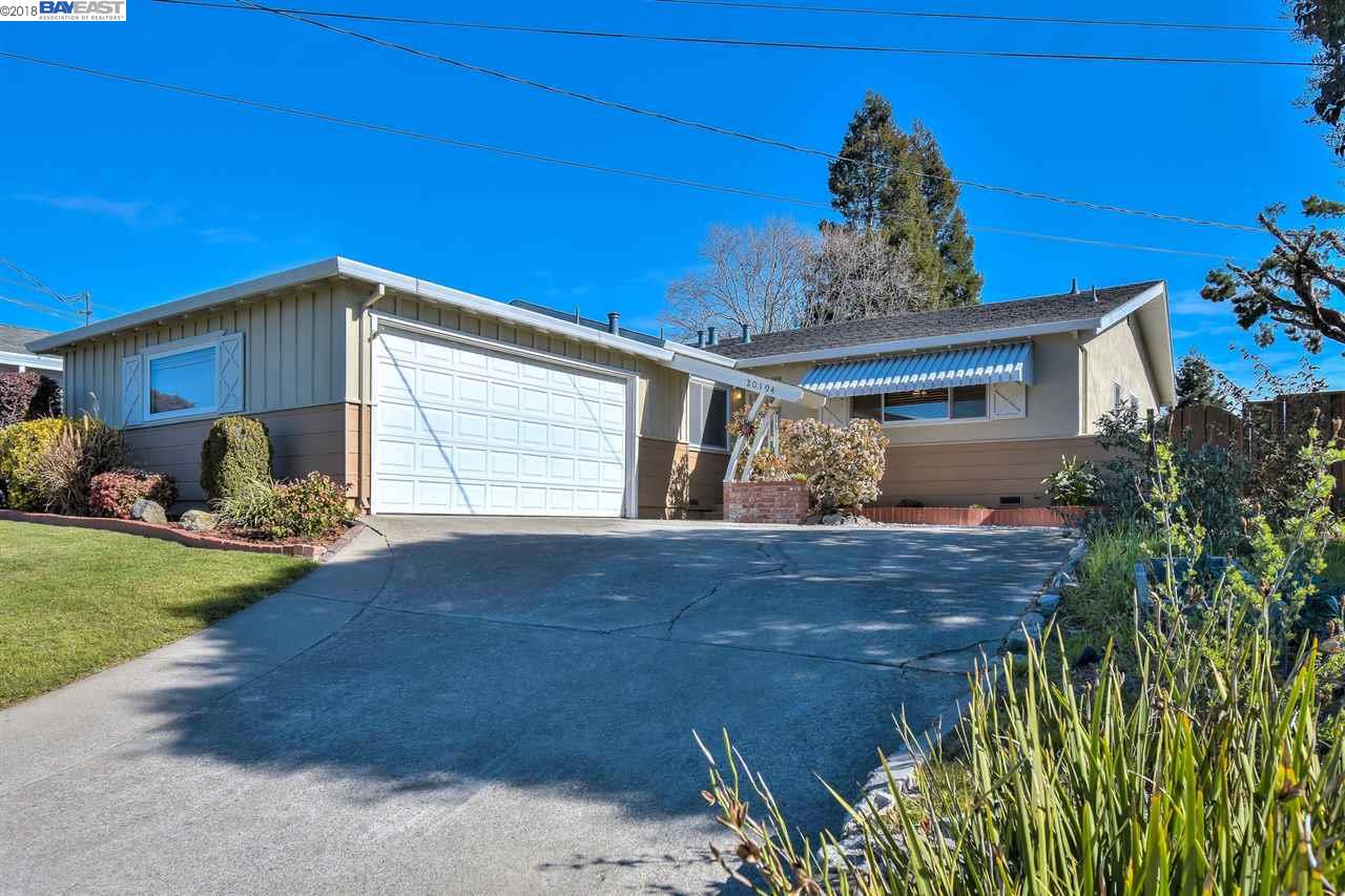 20194 Butterfield Dr, Castro Valley, CA, 94546 - SOLD LISTING, MLS ...